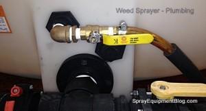 1 jsw weed control sprayer bad plumbing design 2