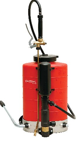 Birchmeier backpack sprayer