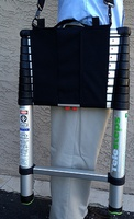 pest control telesteps ladder