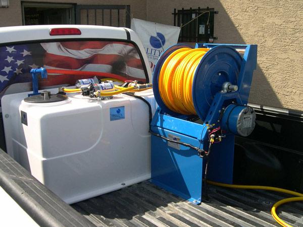 pest control electric hose reel wiring diagram qspray com