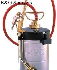 B&G sprayers