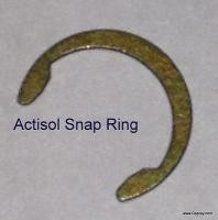 Actisol 300027 Snap Ring