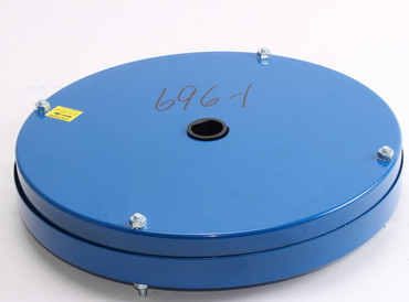 """Cox 696-1 Spring Can Assembly 12"""""""