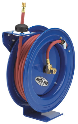 Cox P-LP-350 Air Hose Reel