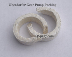 Oberdorfer Gear Pump Packing
