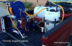 Termite Super Foamer Sprayer
