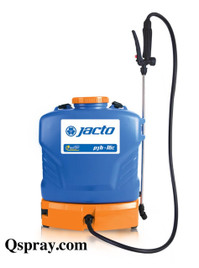 PJB-16c Electric Backpack Sprayer