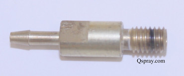 Actisol 500019 Inlet Hose Shank