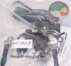 Udor 6047.06LP Control Unit for RO-70 Pump