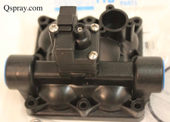 Shurflo 94-910-11 Upper Housing FPT - 5059 Series