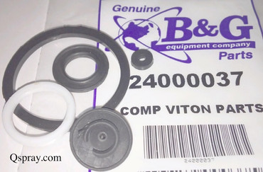 B&G AccuSpray Repair Kit 24000037