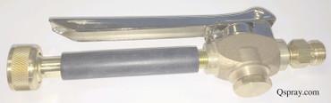 Spraying Systems  AA36-1/4 Brass Spray Gun