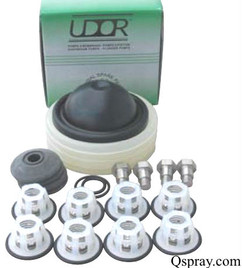 Udor 8700.05/CK Complete Repair Kit for RO-70 Pump