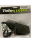 Telestep Replacement Feet for Combi Ladder