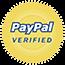 Pay Pal Verified