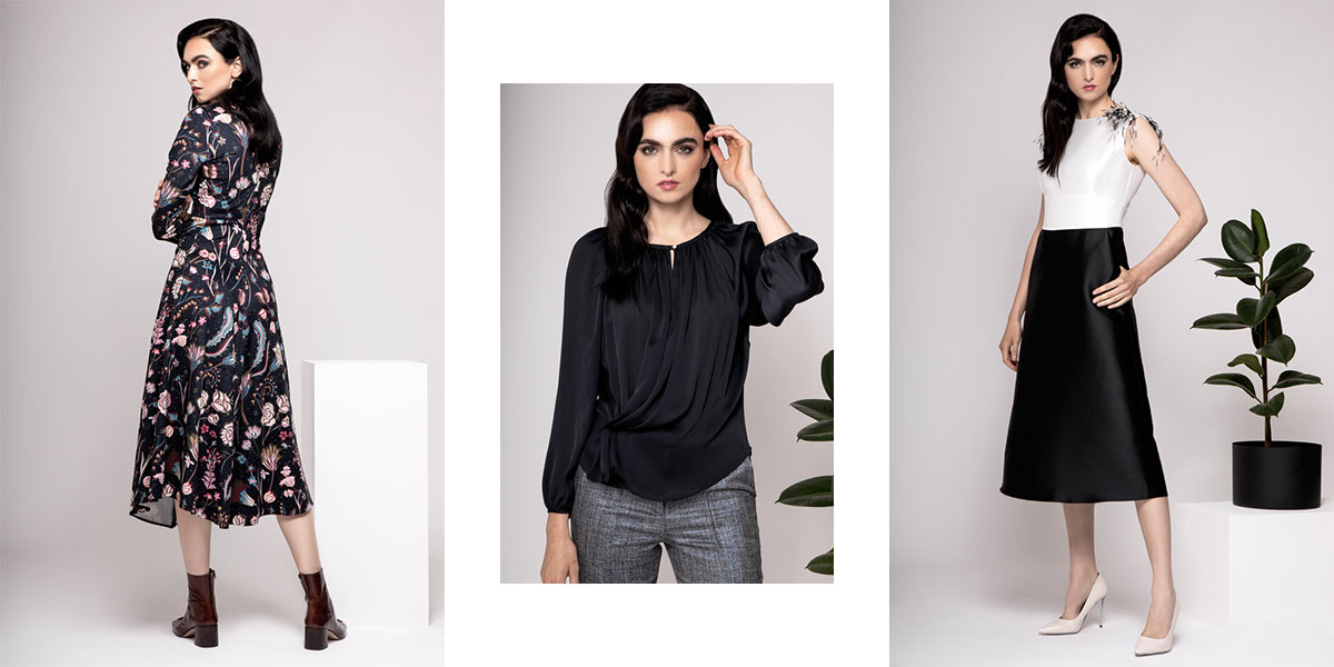 Caroline Kilkenny NEW IN AW20 Collection