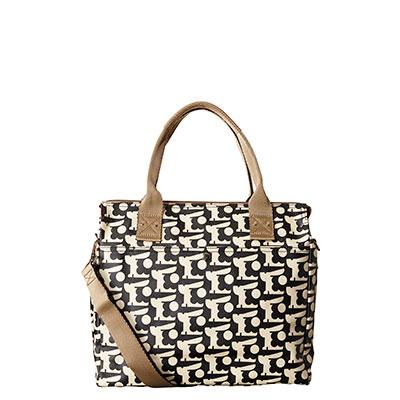 Orla Kiely Bunny Messanger Bag