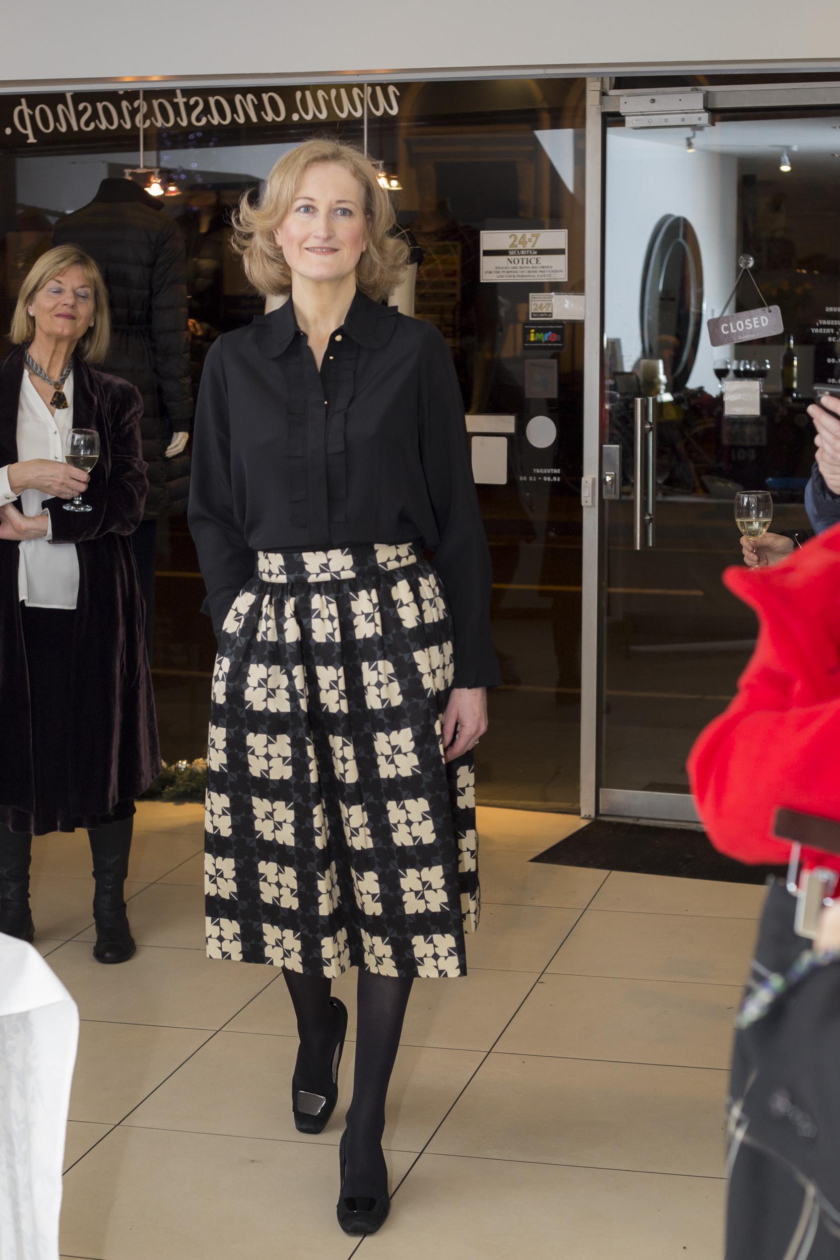 Orla Kiely Outfit