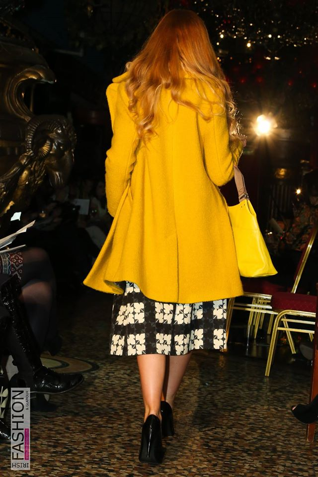 Orla Kiely Fashion Show