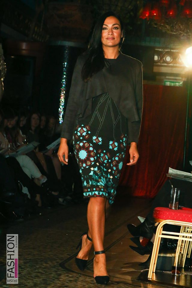 Dress by Aideen Bodkin  Party Outfit