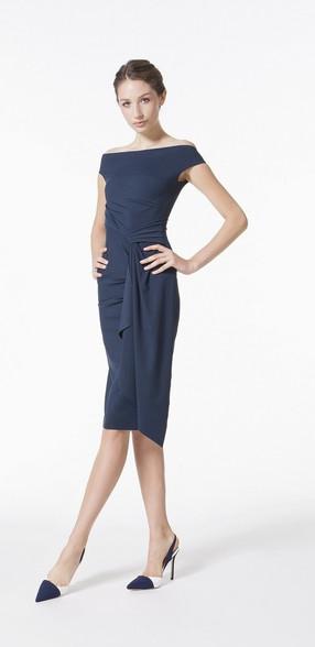 Chiara Boni Aletha La Petite Robe Dress