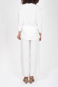 Transit Wide Leg Trousers