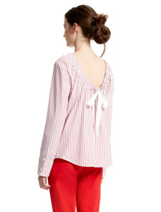 Sportmax Code Red Baschi Blouse