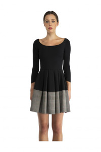 Chiara Boni Eveline Dress