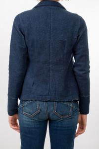 Transit Par Such Blue Jacket