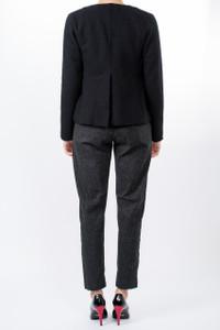 Transit PS Black Trousers