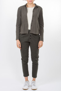 Transit Par Such Anthracite Jacket