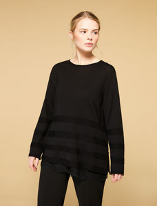 Persona by Marina Rinaldi Aloe Sweater