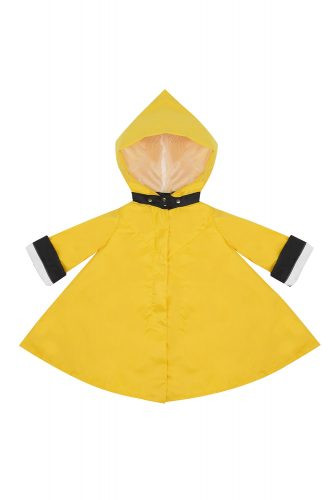 Georgia in Dublin Rainwear Age 1 -4years