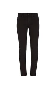 7 FAM Rosie Lux Black Jeans
