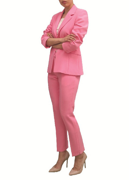 Fee G Trousers Pink