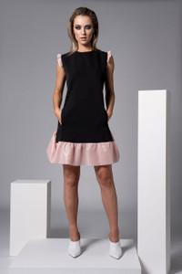 Sisters By CK Black Lopez Dress