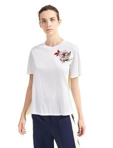 Sportmax Code Ercole White Top