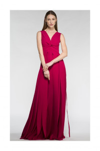 Chiara Boni Margaux Long SF 62620 Dress