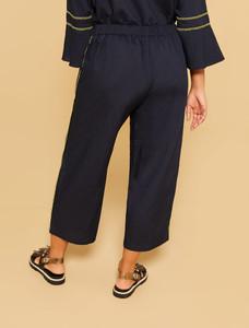 Persona Rimmel Navy Blue Long Pants
