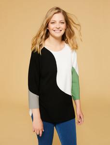 Persona Adri Black Sweater