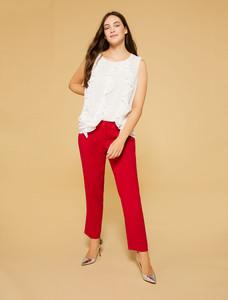 Persona Reggia 11312690 Bordeax Long Pants