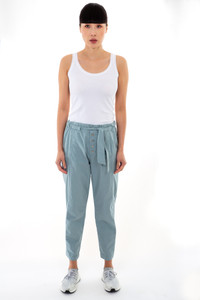 Transit Par Such Light Weight Belted Pants