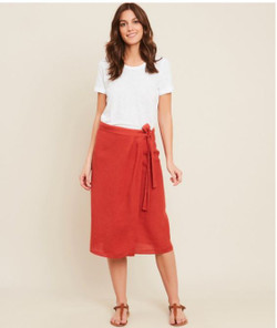 Hartford ARJB605 Junil Red Skirt