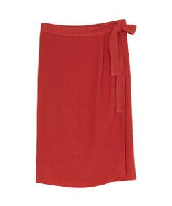 Hartford ARJB605 Junil Red Skirt
