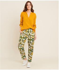 Hartford ARPF622 Pendule Khaki Pants