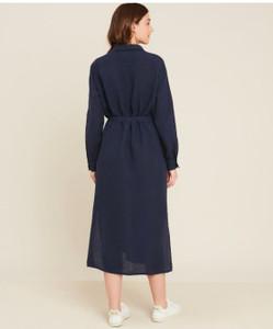 Hartford ARRF605 Resonance Indigo Dress