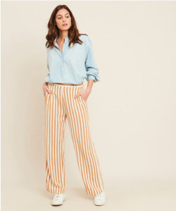 Hartford ARPR535 Palais Stripe Pants