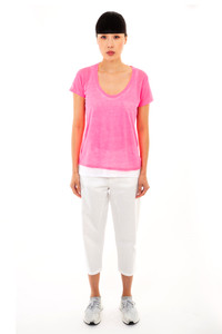Majestic Two Layer Rose Top
