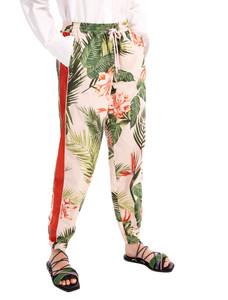 Sportmax Code Ampezzo Peach Trousers