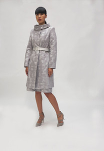 Fee G 22894 Grey Coat